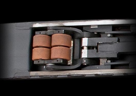 montacargas 8510 diseñado para